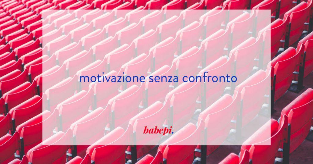 diario di babepi | motivazione