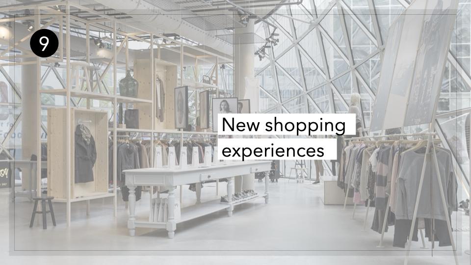 Atlanta Market 2020 Talk - 9 esperienza